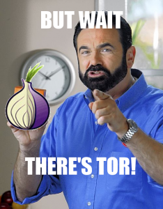Billy Mays here.